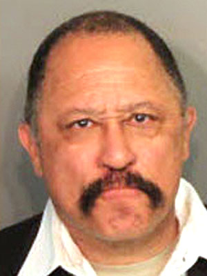 Judge Joe Brown Arrested After Throwing Courtroom Tantrum: Report| Crime & Courts, Joe Brown