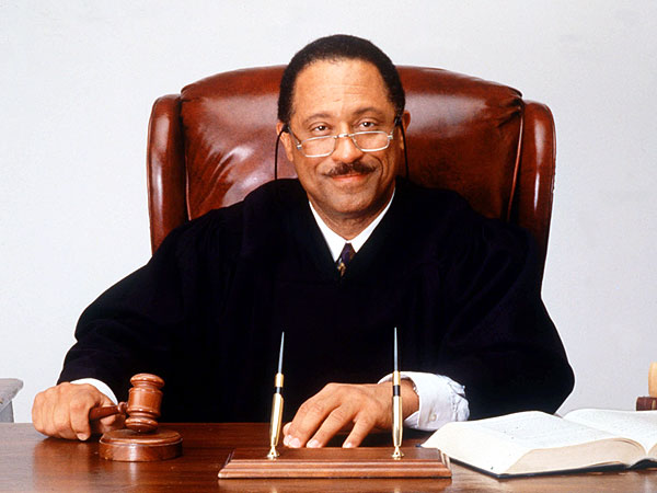 Judge Joe Brown Arrested After Throwing Courtroom Tantrum: Report