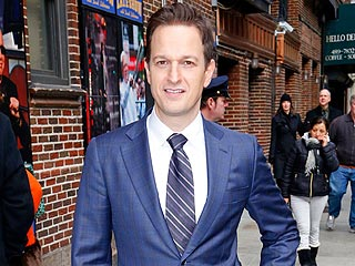 From EW: Josh Charles' First Big Gig After The Good Wife Is ...