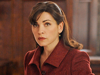 The 4 Biggest Shockers from The Good Wife Premiere