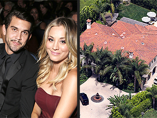 Kaley Cuoco's House Is for Sale | Kaley Cuoco