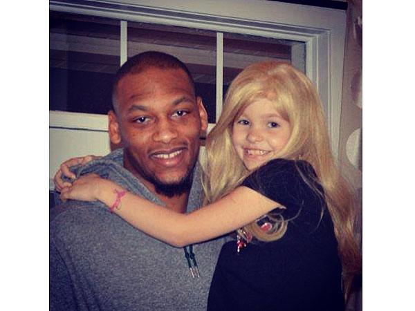 Adreian Payne, Michigan State Basketball Star, Befriends Girl with Cancer