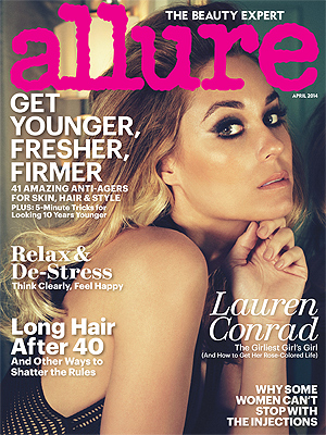 What Lauren Conrad Says She Shouldn't Do in Bed| Lauren Conrad