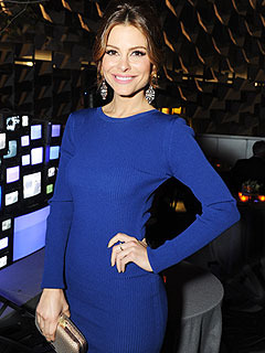 Maria Menounos Leaving Extra but 'Was Not Fired,' Says Source
