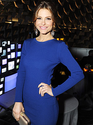 Maria Menounos Is Leaving Extra