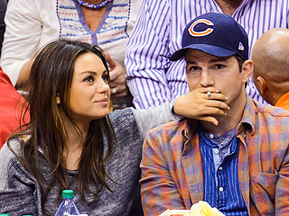 Mila and Ashton: Inside Their Lives as Parents-to-Be