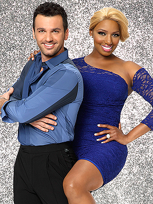 Tony Dovolani Gushes Over DWTS Partner