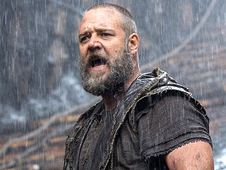 The Bible Is So Hot Right Now: Why the Good Book Spells Box Office Success