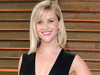 Reese Witherspoon: Baby Tennessee Is a Country Fan (Photo) | Reese Witherspoon