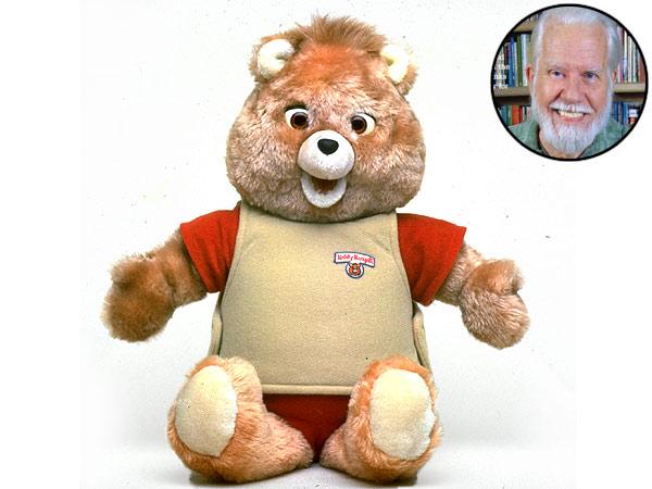 Teddy Ruxpin Creator Ken Forsse Has Died