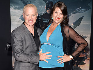 Neal McDonough Welcomes Fifth Child
