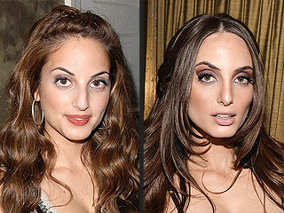 Alexa Ray Joel's New Look: Did She Go Under the Knife?