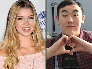 Disney Star Allie DeBerry Accepts Michigan Teen's 'Promposal'