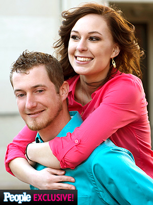 Catfish Couple Plans to Get Married