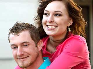 Meet the Catfish Couple Who Actually Made It