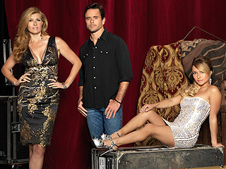 The Nashville Cast Is Taking the Show on the Road