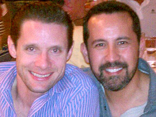 Who's the Boss's Danny Pintauro Weds