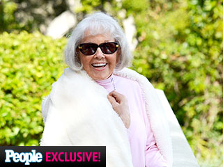 See Doris Day's Exclusive 90th Birthday Picture