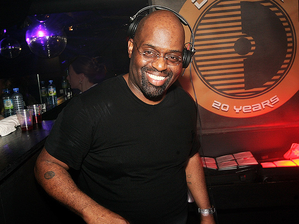 'Godfather of House Music' Frankie Knuckles Has Died