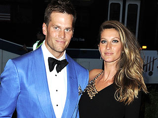 Tom Brady & Gisele Bündchen 'Looking Fairly Cozy' at Country Club Date