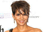 Halle Berry: Nahla Is 'Very Serious' About Being a Big Sister