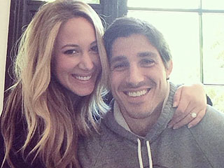 Haylie Duff Is Engaged! See Her Gorgeous Ring