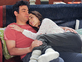 How I Met Your Mother Is Just Like Love: Recapping the Finale