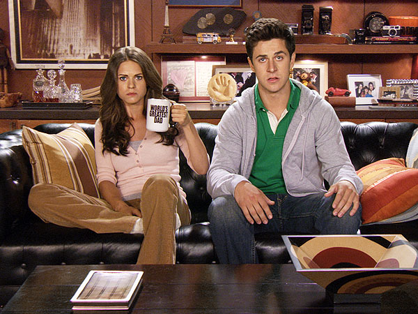 The How I Met Your Mother Kids' Twitter Chat You Don't Want to Miss | How I Met Your Mother, David Henrie