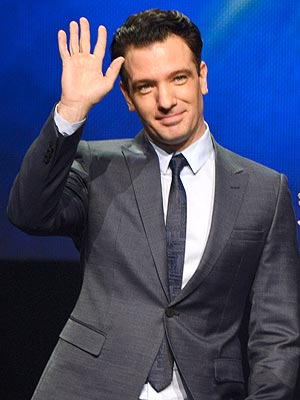 You'll Never Guess How JC Chasez Is Returning to Music | JC Chasez