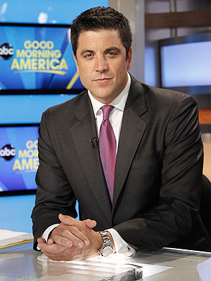 Josh Elliott Says Leaving Good Morning America for NBC Sports Was 'Too Good to Pass Up'