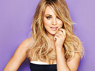 Kaley Cuoco Sweeting: I'm 'Obsessed' with Reading Social Media Comments | Kaley Cuoco