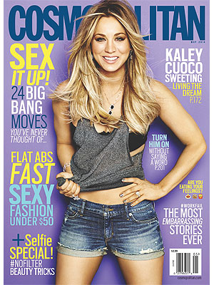 Kaley Cuoco Sweeting Is 'Obsessed' with Reading Social Media Comments About Herself| The Big Bang Theory, Henry Cavill, Johnny Galecki, Kaley Cuoco-Sweeting, Ryan Sweeting