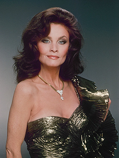 Dynasty Actress Kate O'Mara Has Died