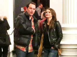 It's True! Keri Russell and Matthew Rhys Are Dating | Keri Russell, Matthew Rhys