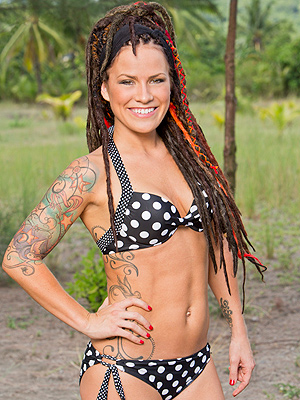 Lindsey Ogle: 'I Have No Regrets' About Quitting Survivor