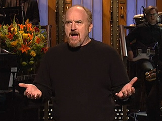 Louis C.K. Hosts SNL: Watch 'Black Jeopardy' and Other Highlights Here