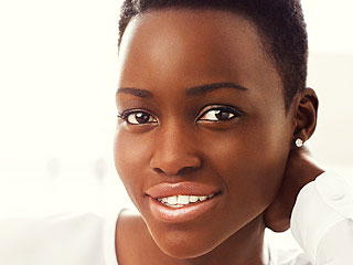 Lupita Nyong'o Is the New Face of Lancôme: Get a Sneak Peek!