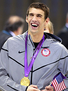TBT: Teenage Michael Phelps Predicts His Olympics Future | Michael Phelps
