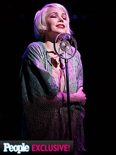 Michelle Williams Stars in Cabaret on Broadway – Check Out the Pic!