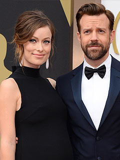 Olivia Wilde and Jason Sudeikis Enjoy Romantic Weekend in Bos