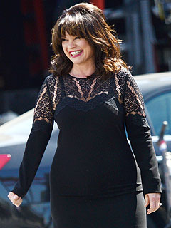 Valerie Bertinelli on Gaining Weight: 'We Need to Take the Shame Out of It'