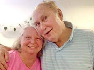 Willard Scott, 80, Marries Longtime Girlfriend | Willard Scott