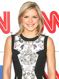 Kate Bolduan Expecting First Child
