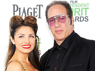 Andrew Dice Clay Files for Divorce