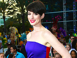 Is Anne Hathaway Ready to Be a Mom?
