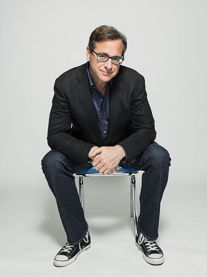 Bob Saget on Full House Revival: 'Not Everybody Would Want to Do It'| Full House, TV News, Ashley Olsen, Bob Saget, Candace Cameron, Dave Coulier, John Stamos, Lori Loughlin, Mary-Kate Olsen