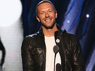 Chris Martin Without Wedding Ring in First Post-Split Public Appearance | Chris Martin