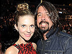 Dave Grohl Welcomes Daughter Ophelia Saint