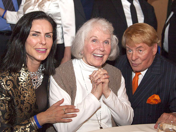 Doris Day Makes Her First Public Appearance in More Than 2 Decades| Birthdays, Doris Day