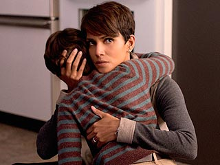 FIRST LOOK: Halle Berry in Her New TV Role | Halle Berry